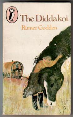The Diddakoi by Rumer Godden