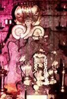 karnataka temple-Kukke Subrahmanya Sri Subrahmanya Temple.