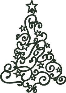 White christmas tree decorations quotes - Silhouette Cameo Inspirations On Pinterest Silhouette