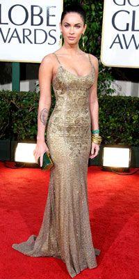 Megan Fox, love this dress :)