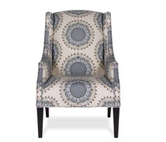 Colors - accent chair