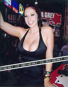 Amateur Gianna michaels