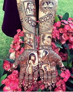 New and Trendy Bridal Mehndi designs that will rule hearts! Arabic Bridal Mehndi Designs, Arabian Mehndi Design, Peacock Mehndi Designs, Indian Henna Designs, Engagement Mehndi Designs, Mehndi Designs For Girls, Unique Mehndi Designs, Beautiful Mehndi Design, Dulhan Mehndi Designs