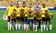 Mundial Brasil 2014: Colombia presenta lista de convocados e incluye a Radamel Falcao