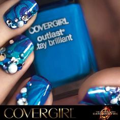 Cover girl Capital Collection #covergirl #TheHungerGames