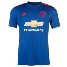 Camiseta del Manchester United Away 2016 2017 Manchester United Youth 15e3c44f2a52b