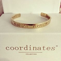 Coordinates collection- where your heart is.......so cute for a long distance relationship ☺️❤️
