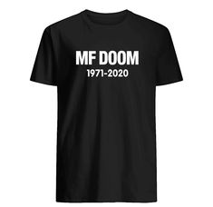 MF Doom t shirt MF Doom t shirt, hoodie, sweater/sweatshirts, tank top and other products available on the moteefe store. Many people love... Cat Shirts, Kids Shirts, T Shirts For Women, Mf Doom T Shirt, Trump Shirts, Time T, Funny Tees, Say Hi, Classic T Shirts