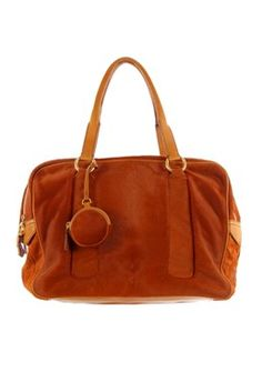 D&G - Elodie Cinnamon Brown Ponyskin Tote Bag at starbags.eu