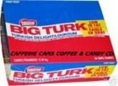 I'm learning all about Nestlé 36 Of Big Turk Chocolate Bars Box at @Influenster!