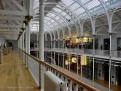 Always a great place to wander,discover & have fun @NtlMuseumsScot Beautiful Celtic brooches & the Monymusk Reliquary pic.twitter.com/vqivtlCwnH