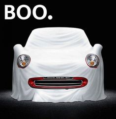 MINI Halloween : Boo. tehehehe. what would you think if i actually did this to Louis
