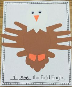 PRESIDENTS' DAY CRAFT BOOK - TeachersPayTeachers.com