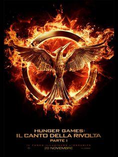 Sono le cose che amiamo di più a distruggerci - Presidente Snow - Hunger Games - Il canto della rivolta - Parte 1