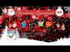 Rosemary Clooney - Suzy Snowflake - YouTube