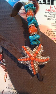Coral Reef  By Flipinista, Your BFF  Registered Trademark <3