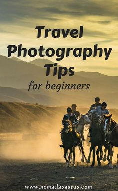 Do you love travel photography? Do you want to learn new skills? We are passionate about travel photography and have put together these tips for you. Here are the best travel photography tips for the beginner. Travel Tips.