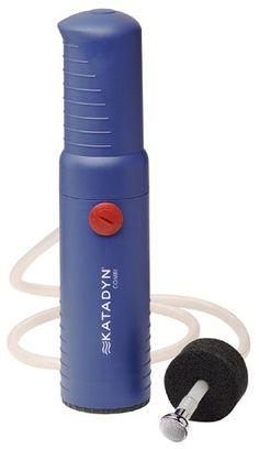 Katadyn Combi Water Microfilter