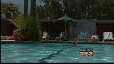 Nudist resort in Palm Springs a big hit this summer | CBS Video  -  Most people don't realize, but Terra Cotta Inn is the most popular of ALL resorts in the whole Palm Springs area in the summer. We invested in a state of the art poolside cooling system. If you don't stay here, you'll just bee too hot at other places. Give us a call at 1-800-786-6938 for a fun summer vacation.