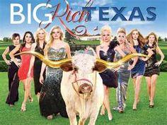 Big Rich Texas ugh