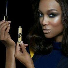 Get your beauty on girls! www.tyra.com/fergi