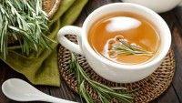İştah Kapatan Çay Karışımı Tarifi