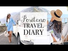 Southern Curls & Pearls: Travel Guide: Positano, Italy