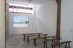 Culture des laits du monde exhibition - Clémence Farrell scenography agency