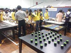 Korean thinking center by : Dilemma games june 2012