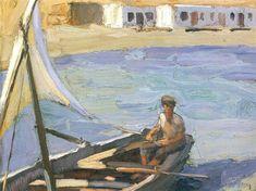 Nikolaos Lytras - WikiPaintings.org http://www.wikipaintings.org/en/nikolaos-lytras/the-milk-1917#supersized-artistPaintings-268761