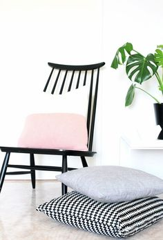 Nordic Days is a website with Scandinavian interiors where you learn everything about Scandinavian design and the latest home interior trends. Home Decor Bedroom, Home Living Room, Living Room Decor, Inspiration Design, Interior Inspiration, Design Light, Deco Rose, Scandinavian Home, Inspired Homes