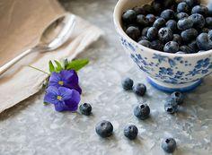 blueberry lovin...