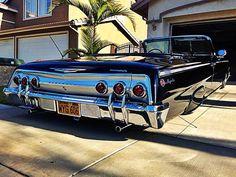 #1962#impala#chevy