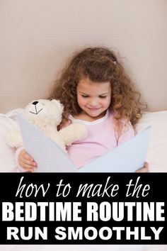 If you'd rather give yourself an enema than do the bedtime routine with your toddler each night, these easy, practical tips are just what you need to help teach your child how to LOVE sleep!