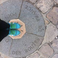 Paris Point Zero