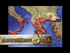 Descripción de la Grecia antigua - ArteHistoria