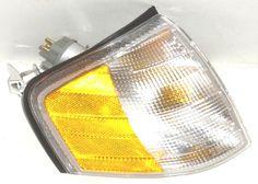 1994-1996 Mercedes-Benz C220 Park/Signal Lamp RH