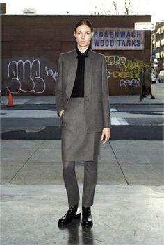 New tailleur  pre-collezioni Autunno Inverno 2013-14