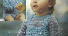 Pikeskjørt Baby Barn, Kids And Parenting, Crochet Top, Threading