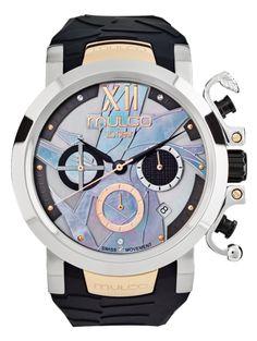 Reloj Mulco La Fleur Ave del ParaísoMW3-14009-021