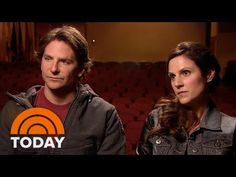 TODAY: Bradley Cooper, 'American Sniper' Widow Join Forces To Tell Story
