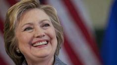 Hillary Clinton has formally been nominated as the Democratic presidential nominee.