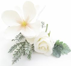 See the bouquets constructed to this combination here: http://www.pinterest.com/pin/151926187405689314/