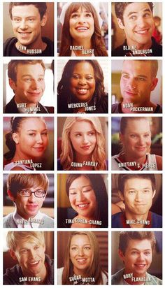 #Glee the show I grew up with always inspires me, and now it's final season is premiering on Jan9th soo EXCITED but also a little sad that it's ending! But don't smile cause it's over smile because it happened