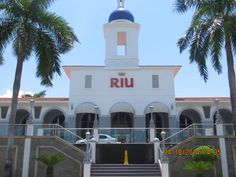 Riu Palace Mexico....Awesome Resort...great food....great sevice