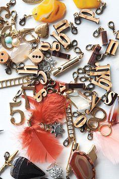 Can I have a charming little Charm Bracelet please?!! :D