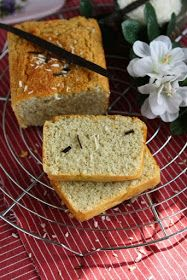 Angie's Recipes . Taste Of Home: Gluten Free Coconut Bread