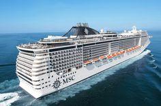 Cruceroadicto.com se encuentra a bordo del MSC Fantasía para contar en directo y por LIVE BLOGGING la nueva edición de los All Star de MSC Cruceros