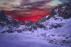 Frost and Fire by Marco Marinescu on 500px