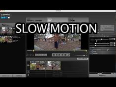 ▶ GoPro Studio 2.0 Slow Down The Clip - GoPro Tip #221 - YouTube